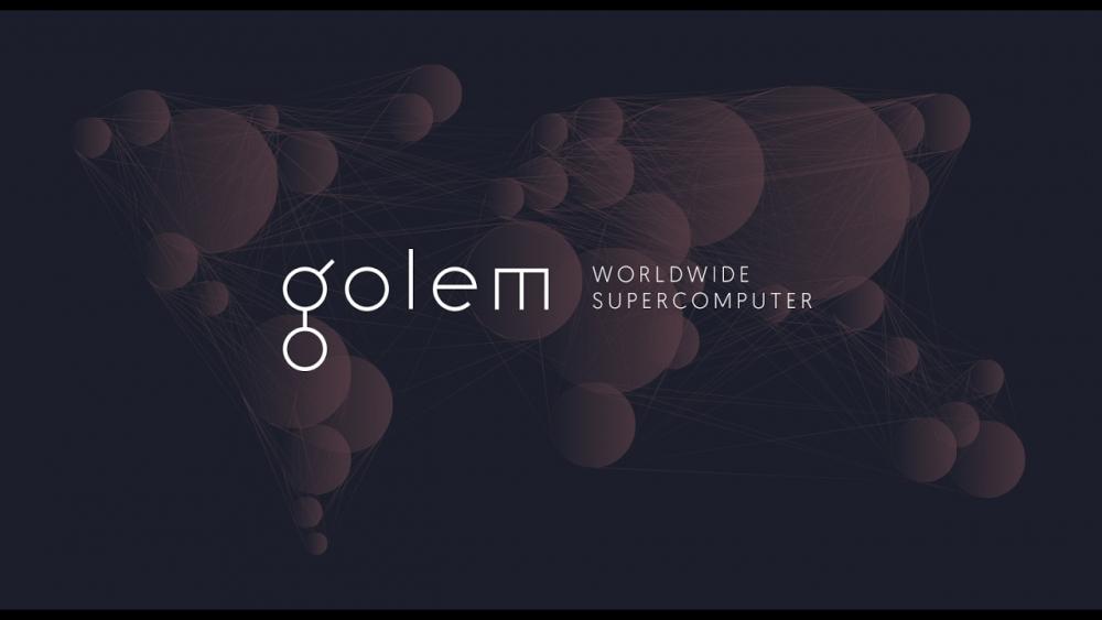 скриншот golem.network