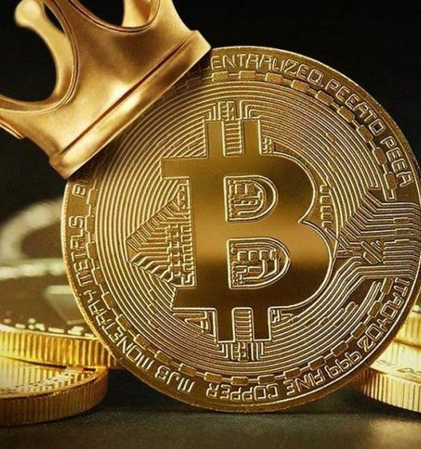 eToro: биткоин - это король криптографии