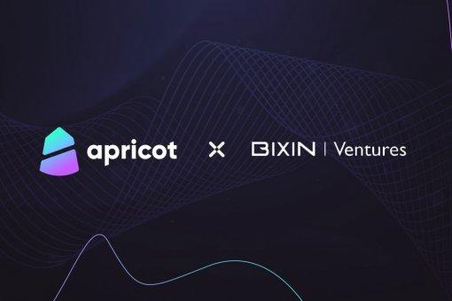 Apricot Finance формирует партнерство с Bixin Ventures