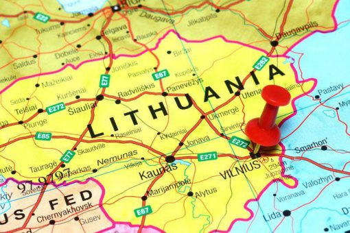 Литва первой в Европе начинает продажу цифровых токенов на основе блокчейна