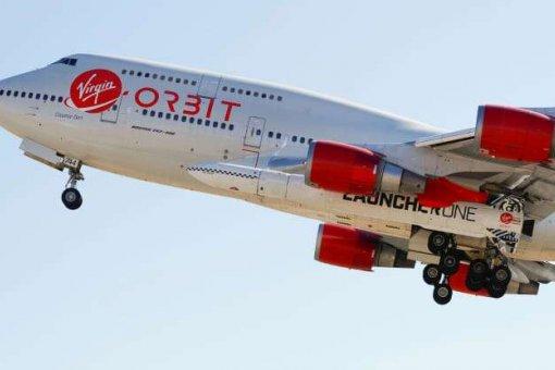 Миллиардер и поклонник биткоина Ричард Брэнсон сказал, что Virgin Orbit  выйдет на биржу SPAC