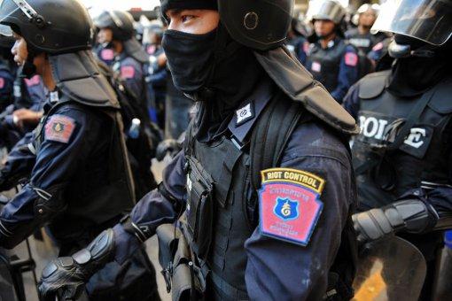 В Таиланде арестован сингапурец, похитивший коллегу и требовавший выкуп в биткойнах