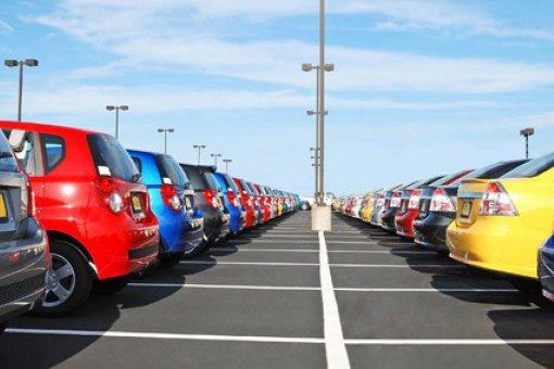 Alipay запускает прокат автомобилей на основе ИИ и блокчейна