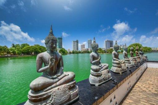 Центральный банк Шри-Ланки начинает работу над системой KYC на основе блокчейна