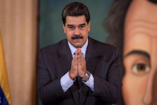 США обвинили президента Венесуэлы в использовании криптовалюты для спонсирования терроризма