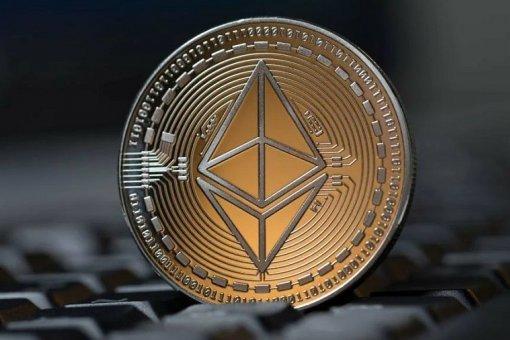 Что означает открытый интерес в размере 8 млрд долларов по фьючерсам на Ethereum?