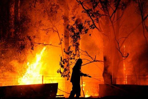 Binance выделяет $1 миллион в BNB для борьбы с австралийскими пожарами