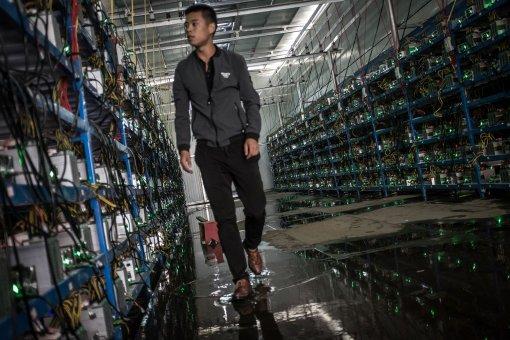 Город в китайской провинции Сычуань приказывает криптомайнерам закрыться на инспекцию