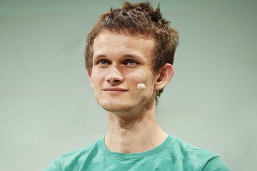 Виталик Бутерин предлагает поддерживать стартапы за счет увеличения транзакционных сборов
