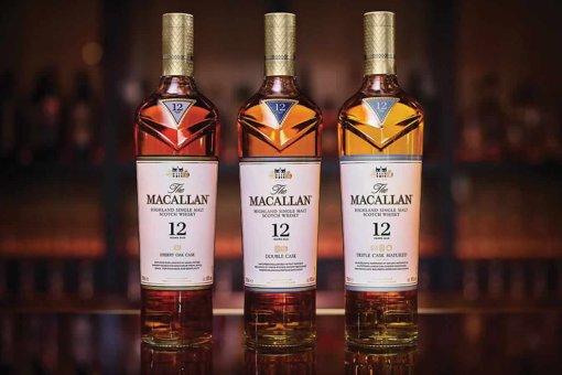 NFT шотландского скотча Macallans 1991 года установил рекорд аукциона виски в пятницу