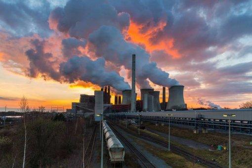 Французский стартап использует блокчейн для борьбы с загрязнением воздуха