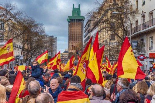 Коронавирус подождёт: налоговая служба Испании рассылает тысячи уведомлений владельцам криптовалют