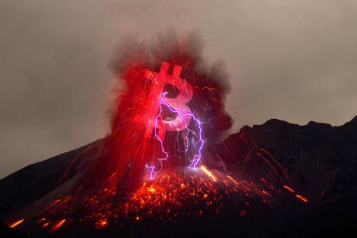 Наиб Букеле: почему бы не использовать энергию вулканов для майнинга?