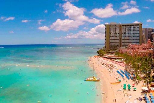 На Гавайях выпущен законопроект, позволяющий банкам хранить криптовалюты