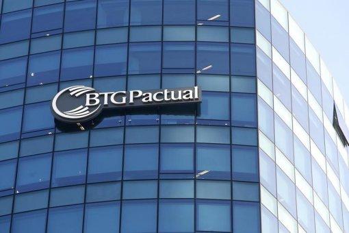 BTG Pactual запускает криптоплатформу