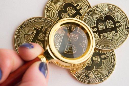 Этот технический паттерн прогнозирует скорый выход биткоина из тупика 9,000 долларов