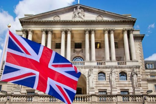 Банк Англии заявляет, что по мере роста рисков необходимо регулирование криптовалюты