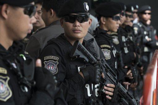 Тайская полиция задержала 24 граждан Китая за мошенничество с криптовалютами