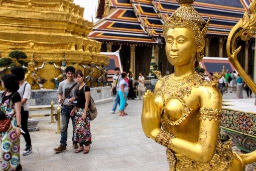 Сотрудничество Ripple с тайской финтех-компанией повисит производительность XRP