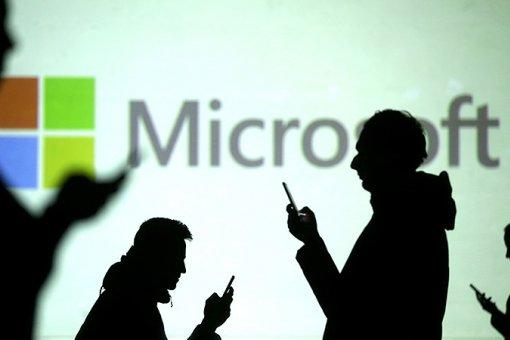 Серверы Microsoft подверглись атаке хакеров из-за майнинга криптовалют