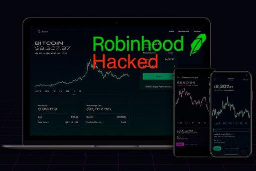 Хакеры проникли почти в 2000 аккаунтов Robinhood - больше, чем предполагалось