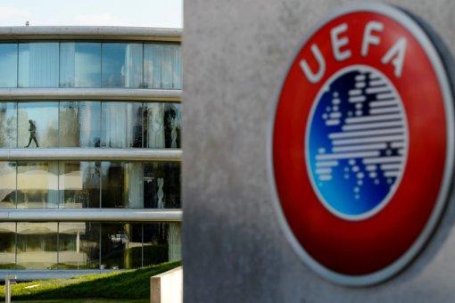 УЕФА будет реализовывать билеты на матчи через новое блокчейн-приложение