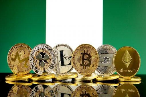 Нигерия создает основу для широкомасштабного внедрения криптовалюты
