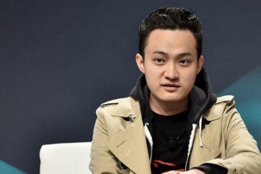 Джастин Сан объявляет о выпуске стейблкойна, поддерживаемого TRX и BTT