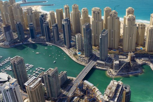 Фонд Дубая продает биткоины на 750 миллионов долларов, чтобы купить Cardano и Polkadot