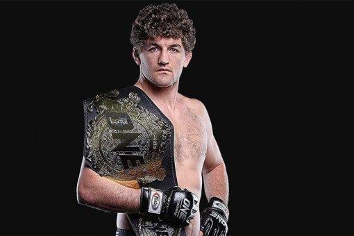 Бывший чемпион UFC Бен Аскрен считает XRP мошенничеством