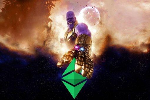 3 клиента Ethereum Classic поддерживающих хард-форк Thanos