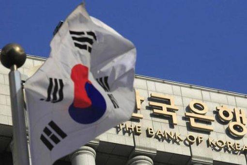 Банк Кореи не будет запускать свою криптовалюту
