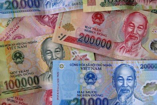 Binance добавляет вьетнамский донг к платформе P2P