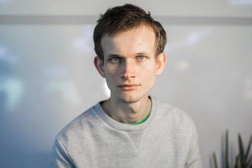 Виталик Бутерин опроверг заявления об уходе из Etherium