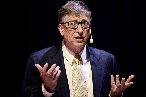 Билл Гейтс стал лицом очередной крипто-хакерской атаки в YouTube