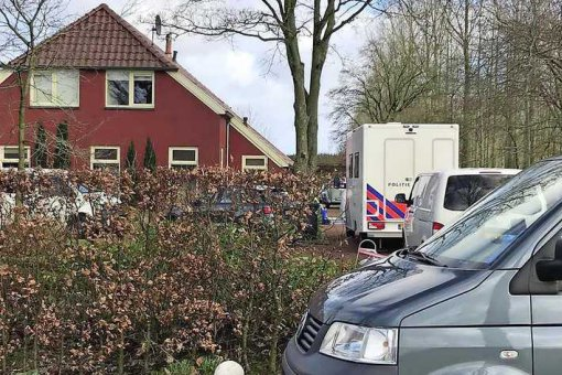 Новое нападение на криптотрейдера: грабители вломились в дом жертвы в форме полицейских