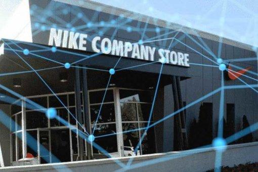 Nike получает патент на токенизацию обуви через Ethereum
