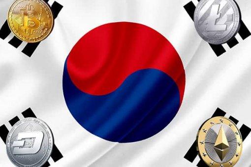 Южная Корея планирует межведомственное пресечение незаконных криптовалютных транзакций
