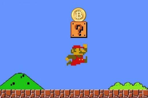 Биткоин может спасти Японию быстрее, чем Супер Марио