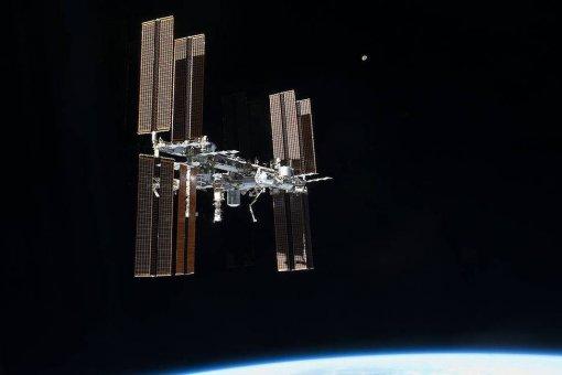 SpaceChain запускает аппаратный блокчейн-кошелёк для МКС