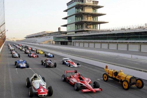 """""""Бубба"""" Уоллес: биткоин-мобиль будет участвовать в гонке Indianapolis 500"""