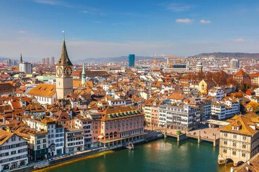 В Цюрихе продали недвижимость с использованием криптовалют за баснословную сумму