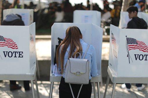 Эксперты считают, что блокчейн-приложение для голосования потенциально уязвимо