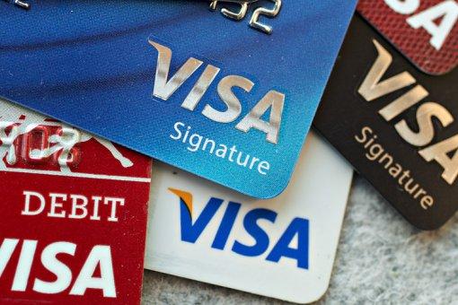 Министерство юстиции США подало антимонопольный иск против приобретения Visa Plaid