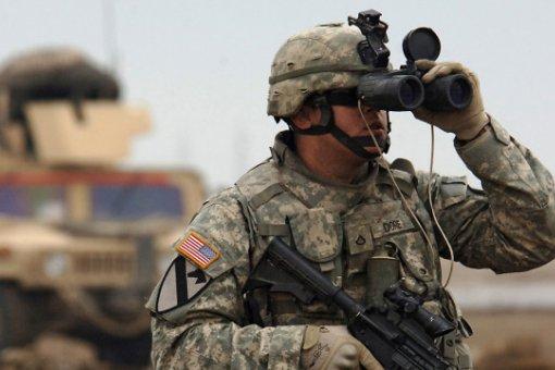 Американские военные начнут работать с блокчейном в 2020 году