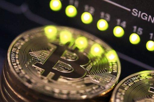 Мнение: криптовалютный «пузырь» уже лопнул – это хорошо