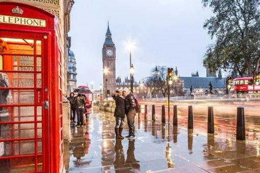 Может ли цифровой фунт CBDC вернуть Лондону статус финансового центра после Brexit?