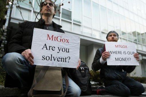 Период голосования Mt.Gox в отношении плана компенсации завершены
