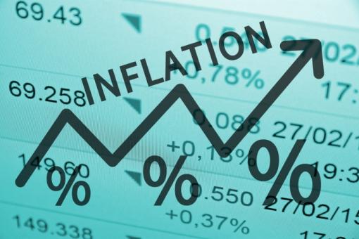 Аналитики ожидают повышения инфляции в преддверии мартовского отчета США по CPI