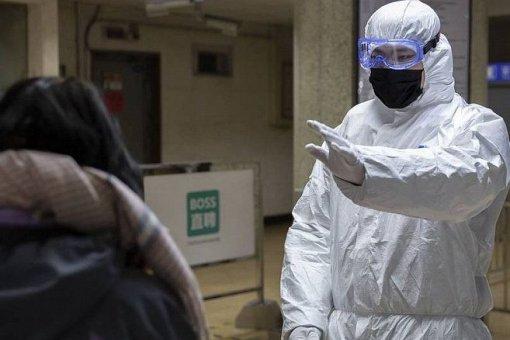 Китай потерял Microsoft, Google, Amazon из-за коронавируса